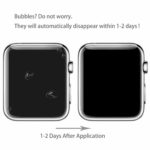 38mm watch screen protector