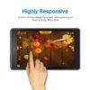 Amazon Fire 7 Screen Protector