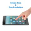 Amazon Fire 7 Screen Protector